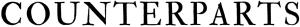 Counterparts logo