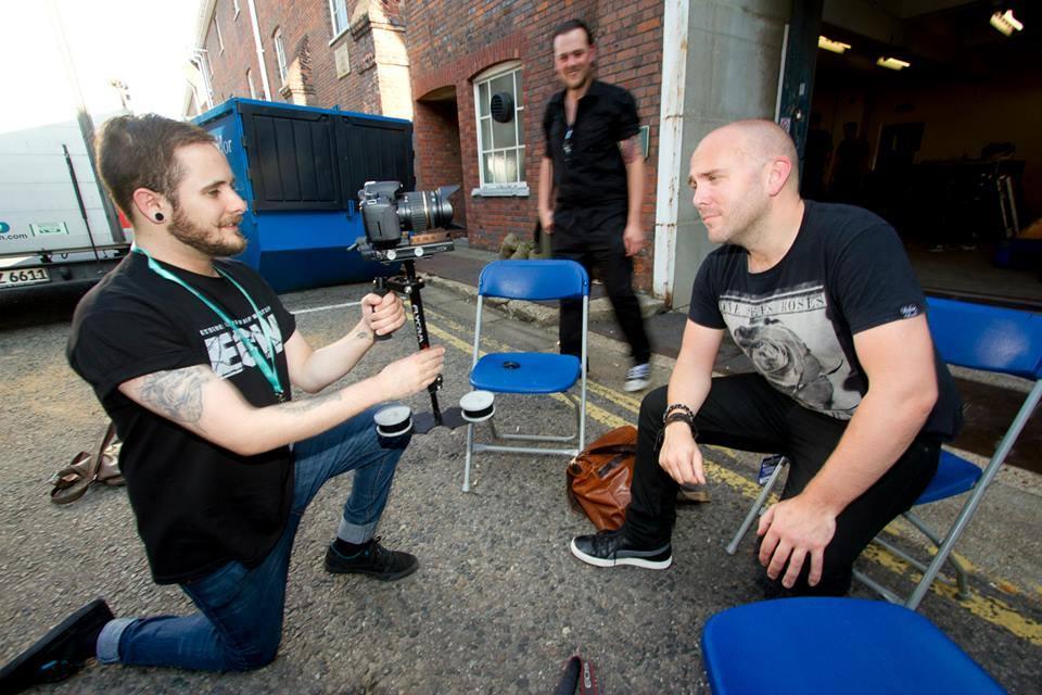 Dan Callis - Freelance Videographer